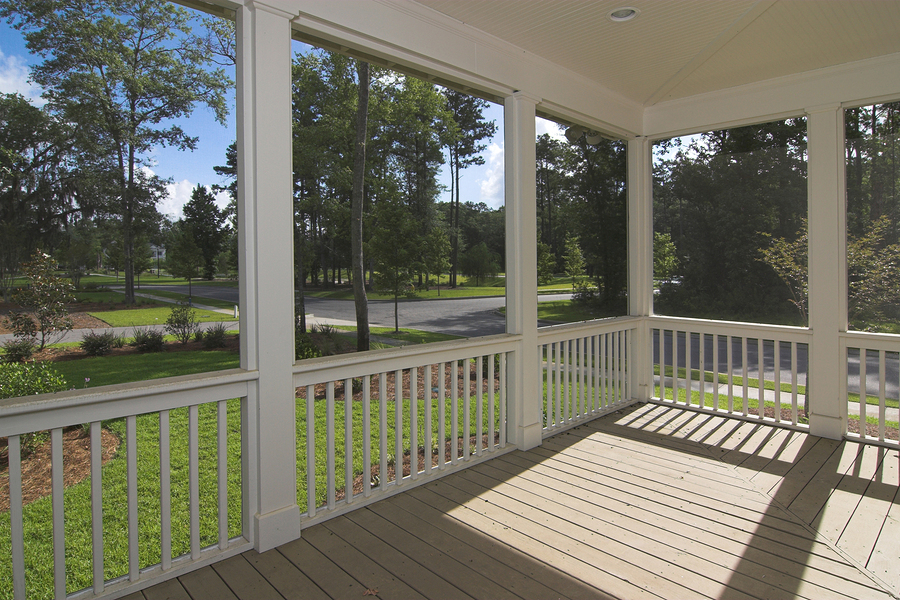 Install Retractable Screen Doors In Time For Cooler Weather