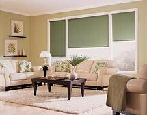 custom shades and blinds Jacksonville