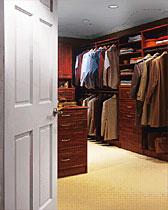 custom closets Jacksonville