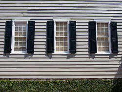 Your Guide To Exterior Shutters