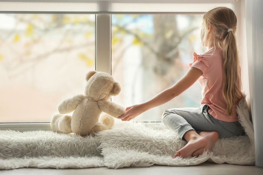 window treatments for summertime