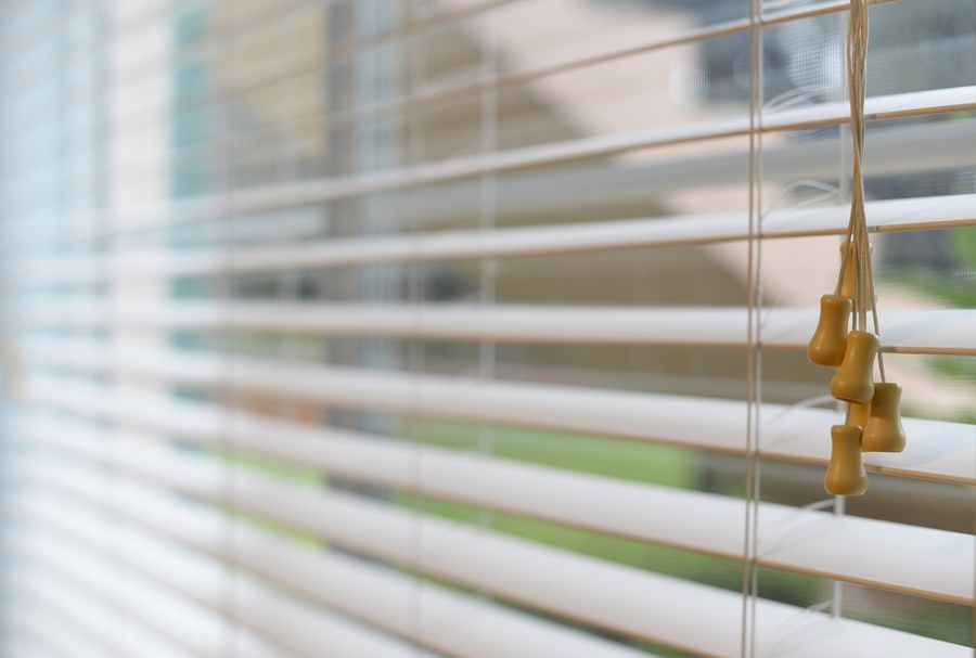 Window cords are an oft-overlooked danger inside the home.