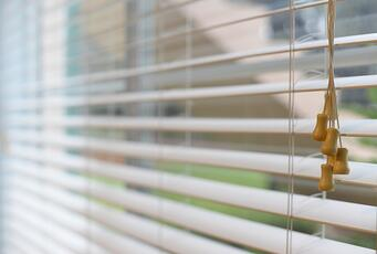 home safety, window treatments