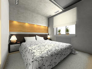 bigstock-View-On-The-Modern-Bedroom-3704261