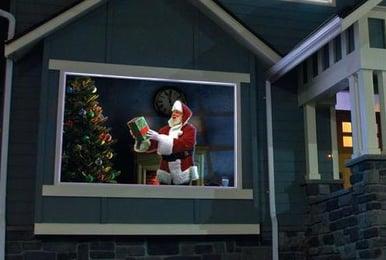 15 Fun Holiday Window D 233 Cor Ideas